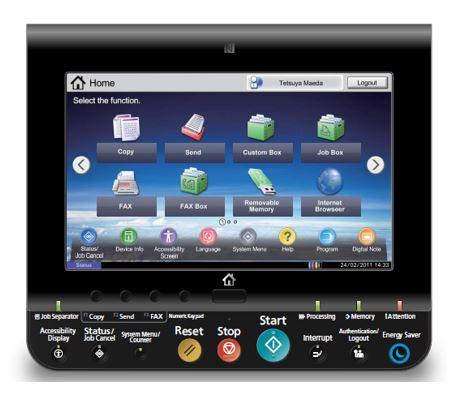 monitor-touch-menu-stampante